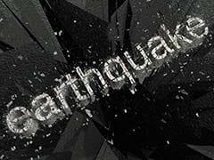 earth quake ,Jammu-Kashmir ,Indo-pak border,भारत पाक,सीमा,तीव्रता,भूकंप,धरती,माल,नुकसान