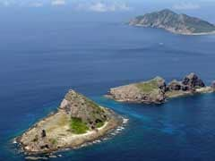 Japan Searches For 8 Chinese Missing Off Disputed Islands In East China Sea