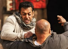 Salman Khan's Tiger Zinda Hai. 2012 Blockbuster Reportedly Gets a Sequel