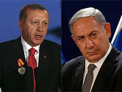 Turkey Seeks Parliament Nod On Delayed Deal To Normalise Ties With Israel