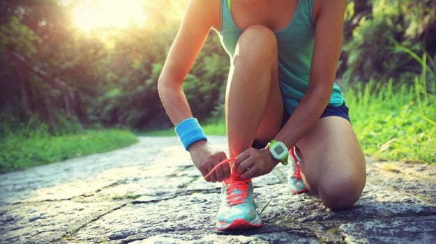 Exercise Does More Good if You Believe it Will: Study