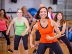 Ladies, Just 30 Minutes of Exercise Can Make You Feel Positive