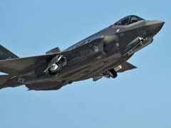 US Air Force Shifting F-35 Fighter Jets To Europe For Training