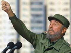 On 90th Birthday, Fidel Castro Thanks Cuba, Critiques Barack Obama