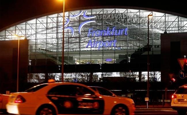 Indian Woman Told To Strip At Frankfurt Airport, Sushma Swaraj Seeks Report
