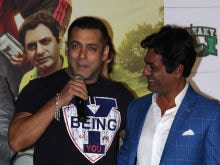 Why There's No Salman Khan in Brother Sohail's Freaky Ali