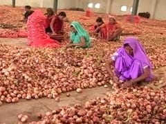 In Madhya Pradesh, Government To Give Away Onions For Rs 1 Per Kilo