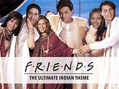 People Can't Get Over This <i>Desi</i> Version Of The <i>F.R.I.E.N.D.S</i> Theme Song