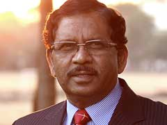 Haven't Given Clean Chit To Amnesty, Says Karnataka Home Minister G Parameshwara