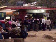 JNU's Iconic Ganga Dhaba Faces Shutdown As Owner Gets Eviction Notice