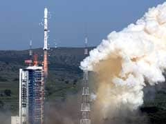 China's New Satellite To Provide Clear View Of Seas, Borders