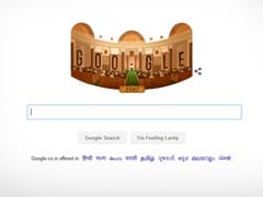 Google Doodle Celebrates 70th Independence Day, Reminds Us Of India's 'Tryst With Destiny'