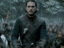 Kit Harington's Phobia Was Incorporated in Battle of the Bastards