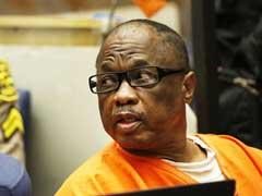 'Grim Sleeper' Killer Sentenced To Death For Los Angeles Murders