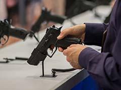 The Islamic State Likes America's 'Dumb' Gun Laws, Defector Says
