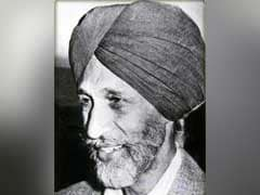 Gurdial Singh, Noted Punjabi Writer, Dies At 83
