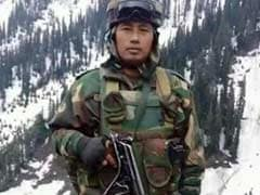 Ashok Chakra For Havildar Hangpan Dada Who Died Fighting Terrorists At LoC