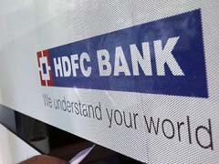 HDFC Bank, TCS, Five Other Companies Add Rs 48,519 Crore To Market Value