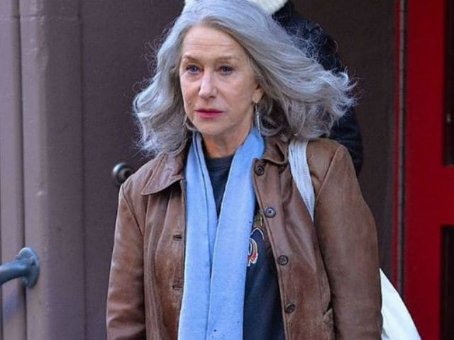 Helen Mirren May Retur...