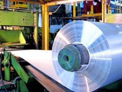 Hindalco Surges On Buzz Of Anti-Dumping Duty On Aluminium