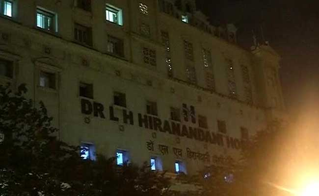 5 Mumbai Hospital Doctors Including CEO Arrested In Kidney Sale Racket