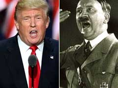 Donald Trump Outscores Adolf Hitler On Psychopathic Traits Test: Oxford Study
