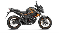 Honda CB Hornet 160R Special Edition Launched At Rs. 81,413