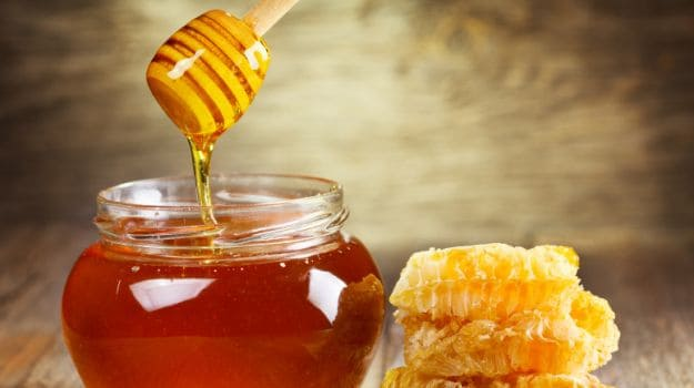 honey for mouth ulcers