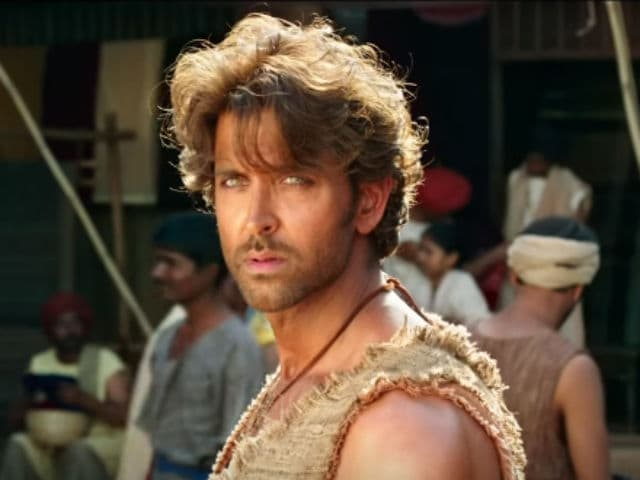Hrithik Refused to Promote Mohenjo Daro on Comedy Nights Bachao? He Says...