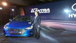 2016 Hyundai Elantra Launched In India; Price Starts At Rs. 12.99 Lakh