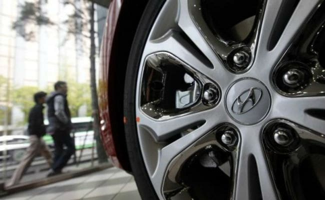 Hyundai hikes price of its cars across its entire range