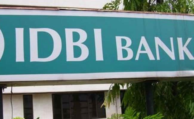 IDBI Bank's net non-performing assets as a percentage of total advances increased to 13.21%