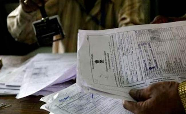 I-T Department Searches In Tamil Nadu, Karnataka, Kerala Against Ponzi Operations