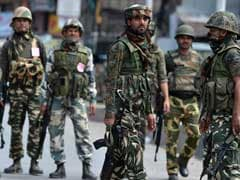 Thousands More Soldiers To Be Posted In Kashmir As Insurgents Fuel Protests