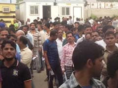 3,000 From Andhra Pradesh Stranded In Saudi Arabia, Kuwait