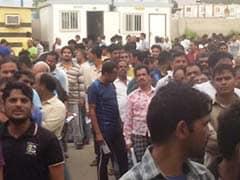 3,000 From Andhra Pradesh Stranded In Saudi Arabia, Kuwait
