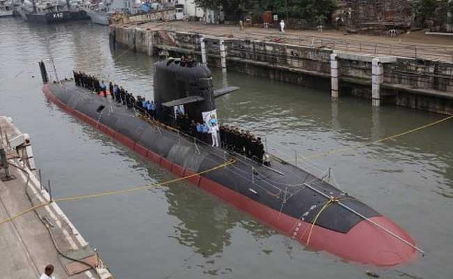 Whistleblower To Handover Scorpene Data Disk To Australian Government: Newspaper