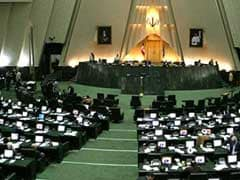 Iran Parliament Pushes Back On Military For Russian Base Use