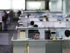 Sensex Ends 5 Points Higher; IT Stocks Rebound After 6 Days Of Losses