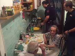 Cops Were Called On An Elderly Italian Couple And Responded In A Most Wonderful Way