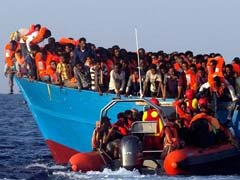 Italy Rescues 6,500 Migrants From Mediterranean