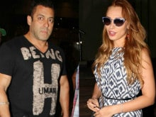Iulia Vantur Was Asked About Dating Salman. Here's What She Said