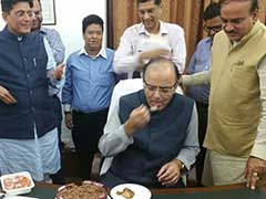 'Happy Birthday GST'. India Moves Towards Largest Tax Reform