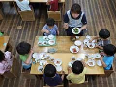 Death In Day Care: Japan's Parents Face Nursery Lottery