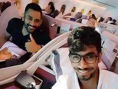 एमएस धोनी की टीम इंडिया चली 'USA', T20 वर्ल्ड कप के सेमीफाइनल में मिली हार का ले पाएगी 'बदला'
