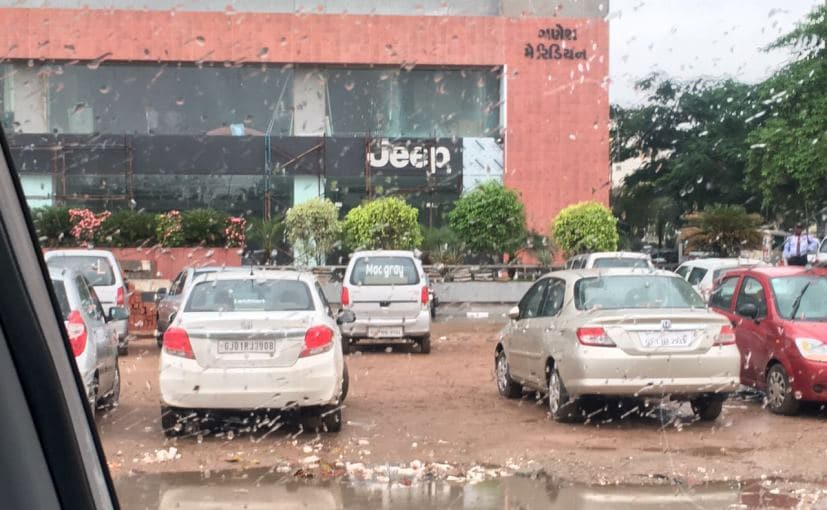 how to get jeep dealership in india