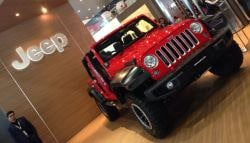 Jeep Grand Cherokee and Wrangler To Be Launched In India Today