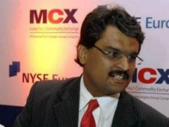 MCX-SX Case: Jignesh Shah Remanded In CBI Custody