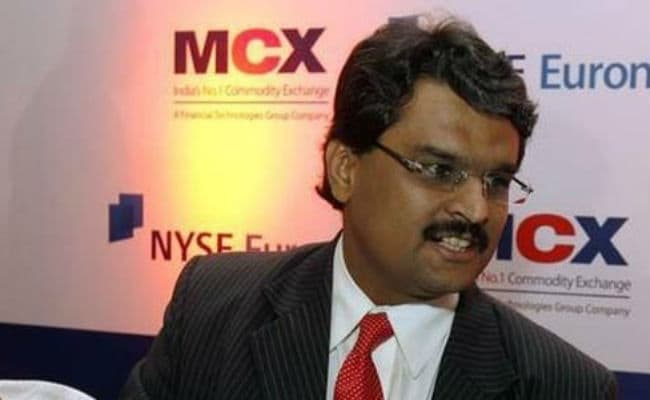 Jignesh Shah granted bail in NSEL scam case