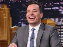 Jimmy Fallon to Host Golden Globes